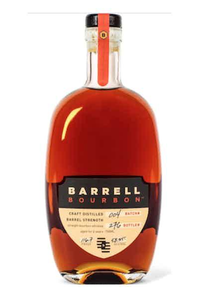 Barrell Bourbon Barrel 004