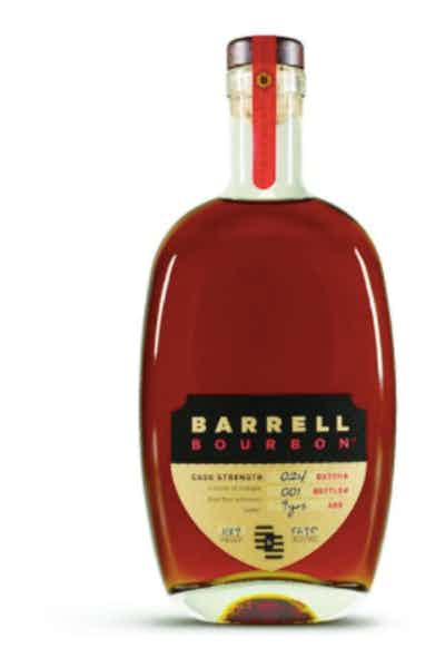 Barrell Bourbon Batch 24