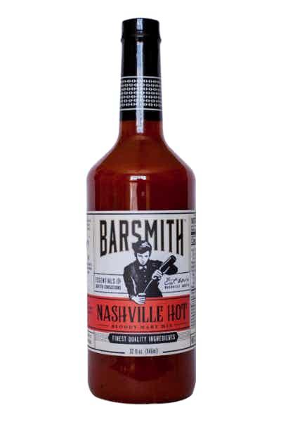 Barsmith Nashville Hot Bloody Mary Mix
