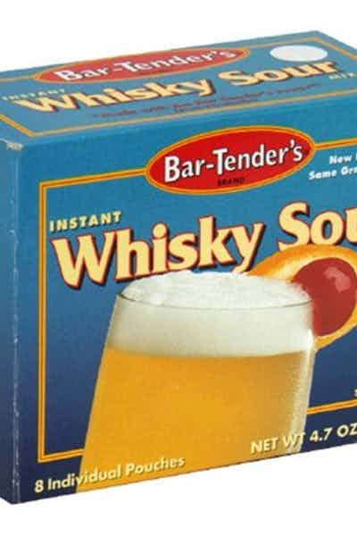 Bartenders Whiskey Sour Mix