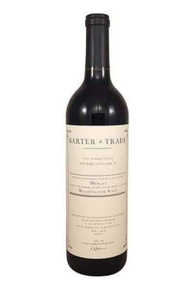 Barter & Trade Cabernet Sauvignon