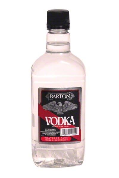 Barton Vodka