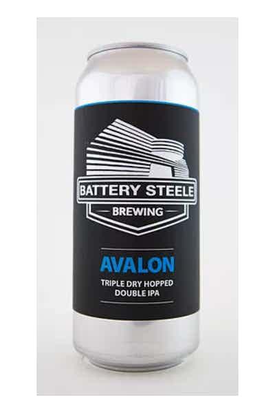 Battery Steele Avalon