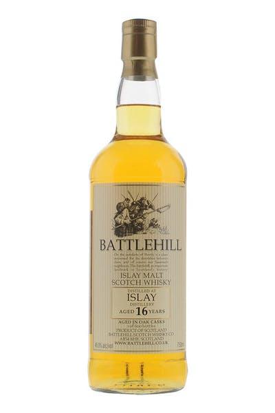 Battlehill Islay Malt 16 Yr