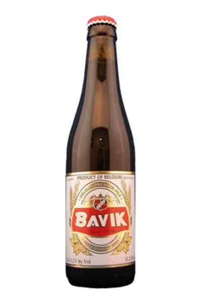 Bavik Pilsner