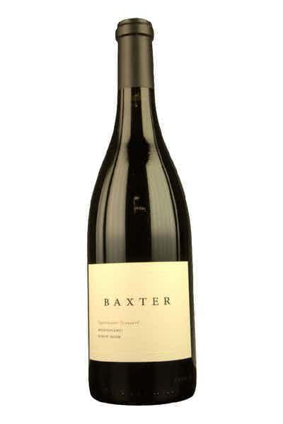 Baxter Pinot Noir Oppenlander