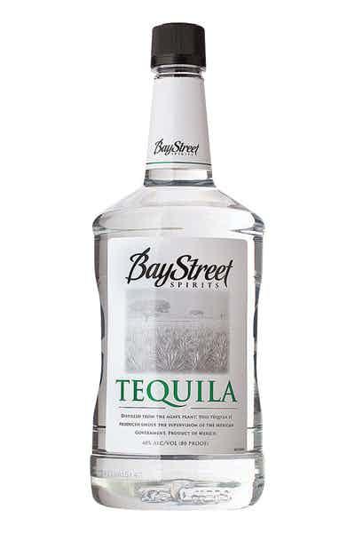 Bay Street Silver Tequila