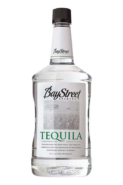Bay Street Silver Tequila