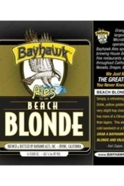 Bayhawk Beach Blonde