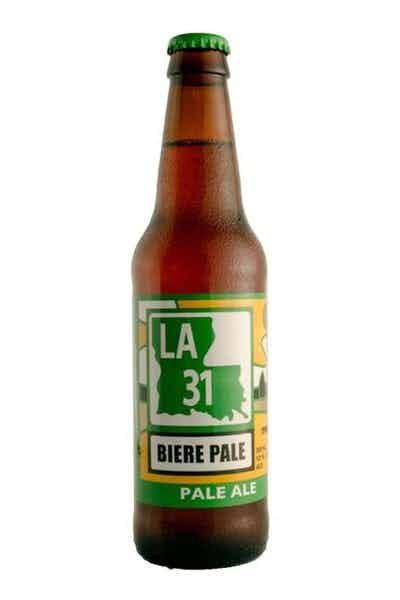 Bayou Teche LA 31 Biere Pale