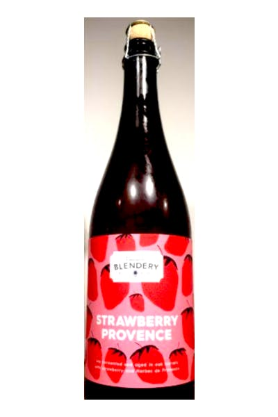 Beachwood Blendery Strawberry Provence