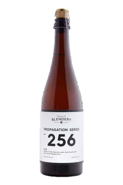 Beachwood Propagation Series No. 256