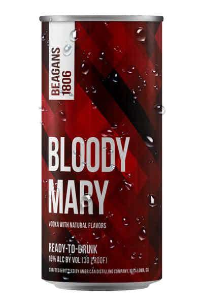 Beagans 1806 Bloody Mary