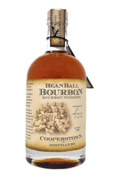Beanball Bourbon