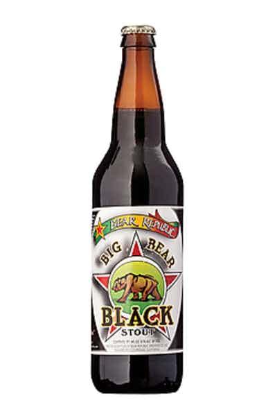 Bear Republic Big Bear Black Stout
