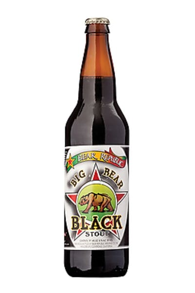 Bear Republic Big Bear Stout