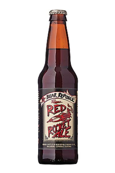 Bear Republic Red Rocket