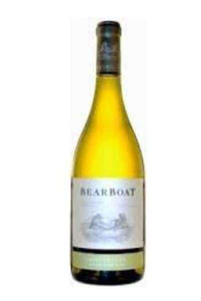 Bearboat Chardonnay