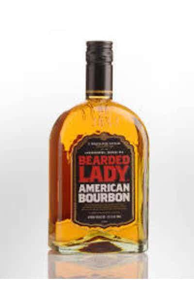 Bearded Lady Bourbon Straight Whiskey