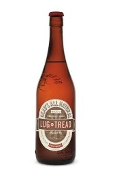 Beaus Lug Tread Lagered Ale