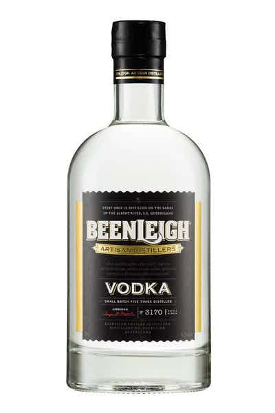 Beenleigh The Cane Cutter Vodka