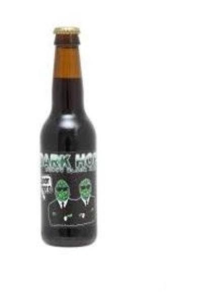 Beer Here Dark Hops Black IPA