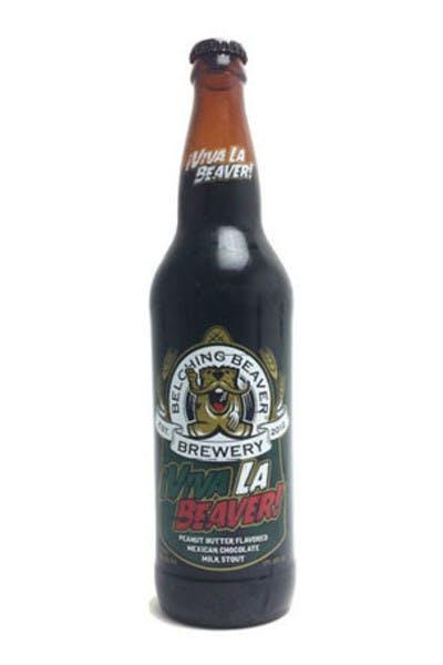 Belching Beaver ¡Viva La Beaver!