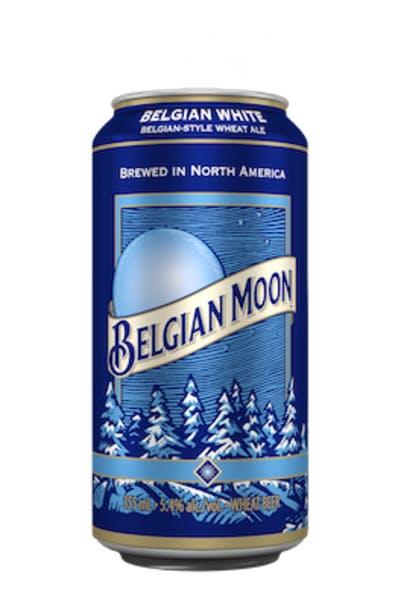 Belgian Moon