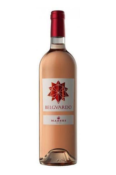 Belguardo Rosé