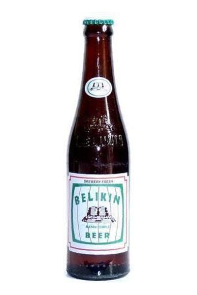 Belikin Lager Beer