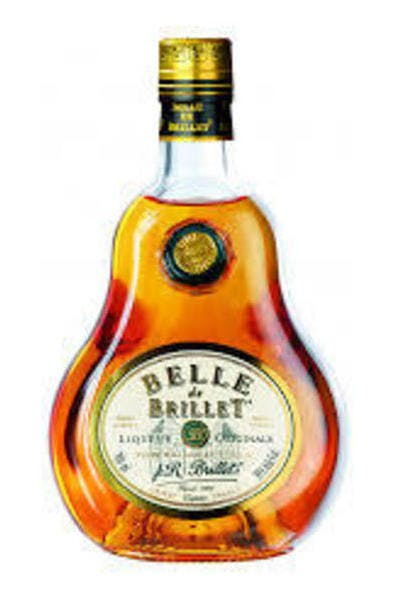 Belle de Brillet Pear Brandy