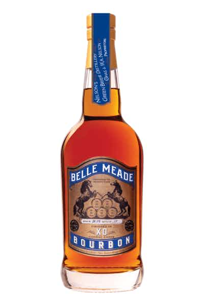 Belle Meade XO Cognac Cask Bourbon