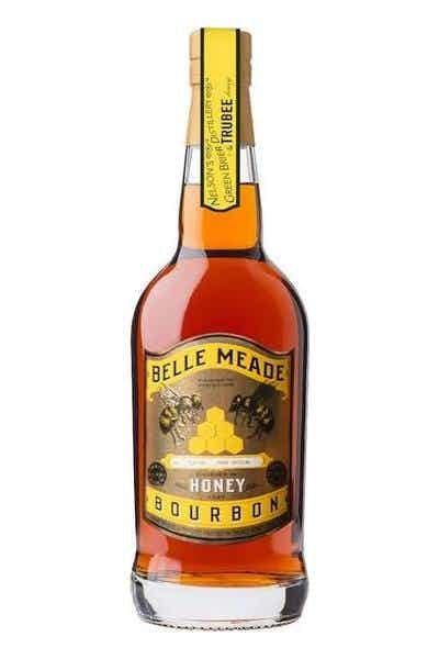 Belle Meade Honey Cask Bourbon