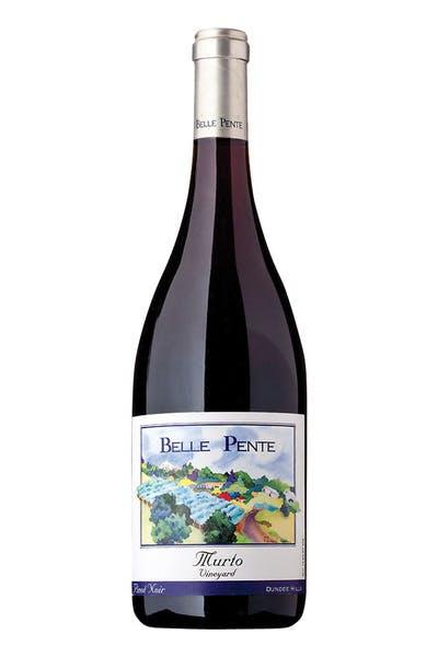 Belle Pente Pinot Noir Murto Rsv