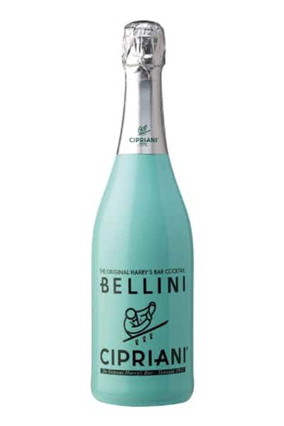 Bellini Cipriani White