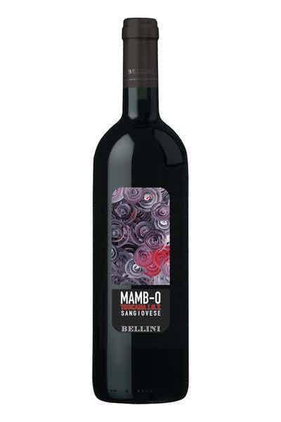 Bellini Mamb O Toscana Sangiovese