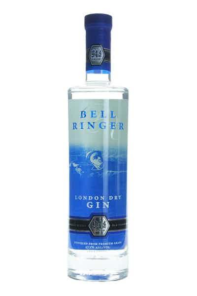 Bellringer Gin