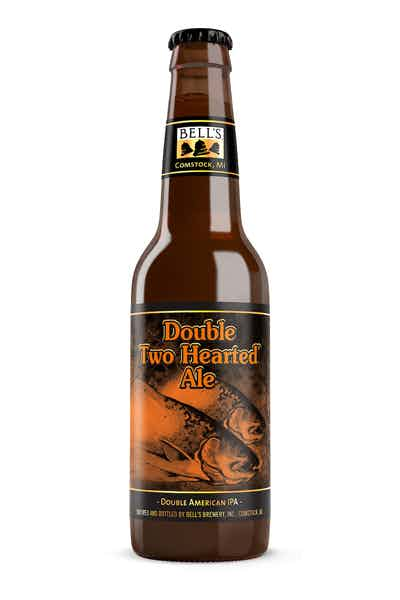 Bell's Double Two Hearted DIPA