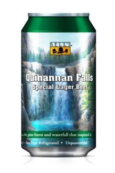 Bell's Quinannan Falls Special Lager
