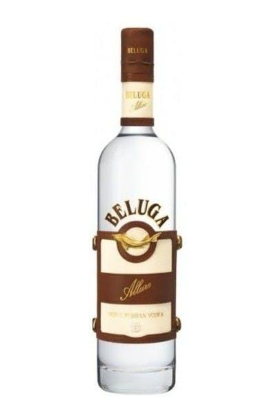 Beluga Allure Noble Vodka