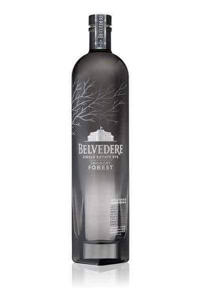 Belvedere 'Smogory Forest' Single Estate Rye Vodka