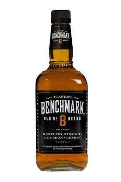 Bench Mark Bourbon