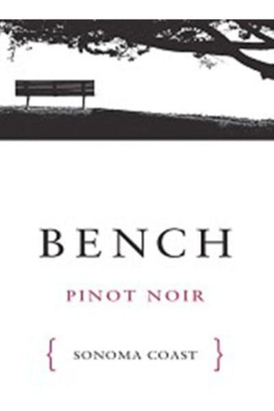 Bench Pinot Noir