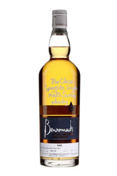 Benromach Exclusive Cask