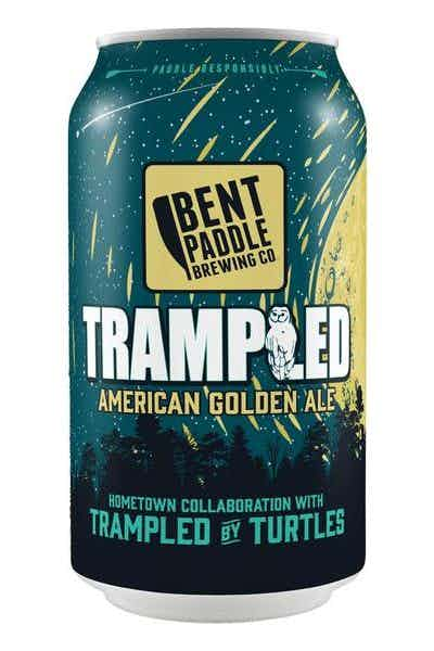 Bent Paddle Trampled Golden Ale