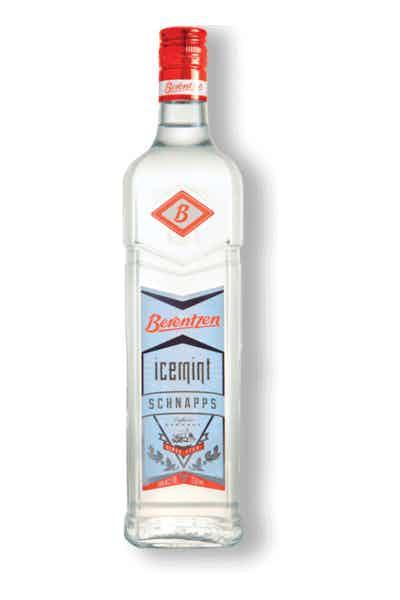 Berentzen Ice Mint Schnapps