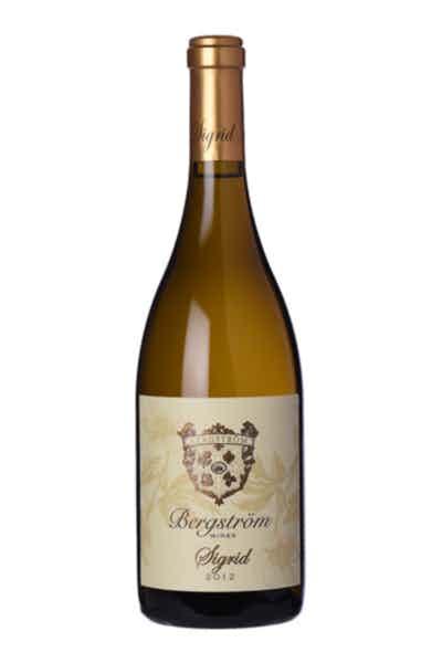 Bergstrom Sigrid Chardonnay