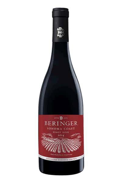 Beringer Sonoma Coast Pinot Noir