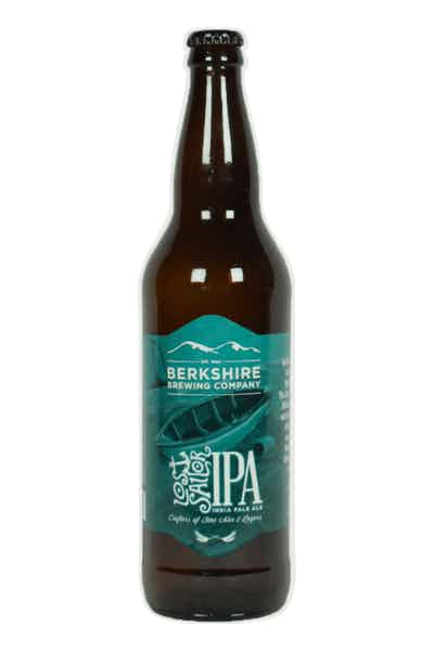 Berkshire Brewing (BBC) Lost Sailor IPA