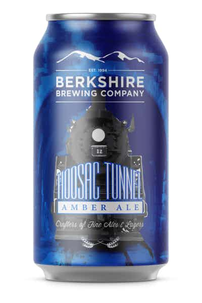 Berkshire Brewing Hoosac Tunnel